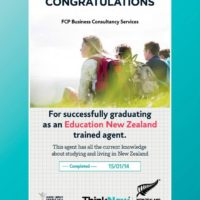 reapplication of student visa in New Zealand